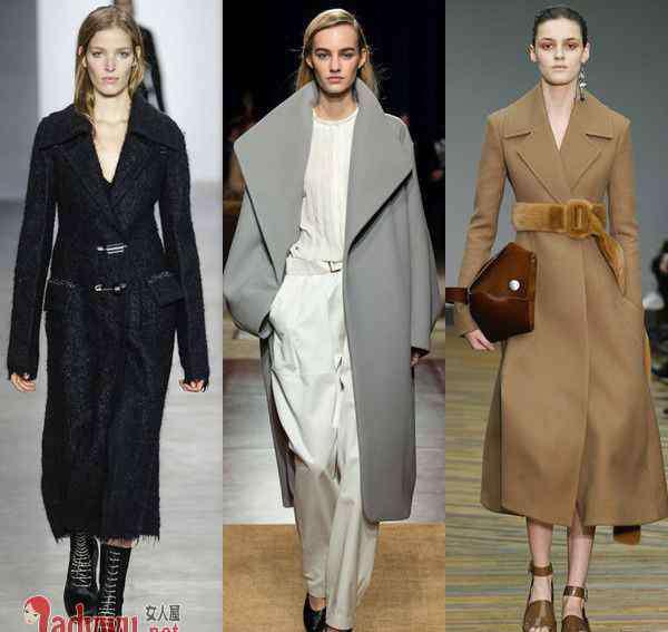 浅驼色 灰色与驼色哪个好看有气质 揭今冬最时尚优雅的高级色