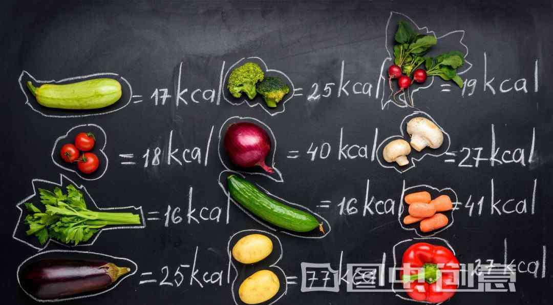 卡路里怎么计算 人体每天摄入的热量和消耗的热量应该怎么计算 人体热量计算公式
