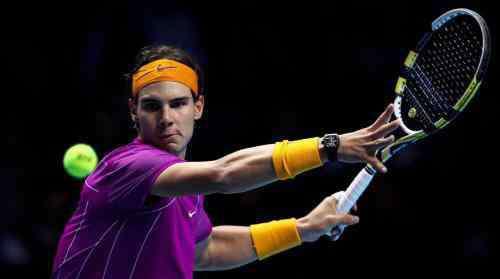 网球怎么打 单人网球带绳的打法 怎么练习