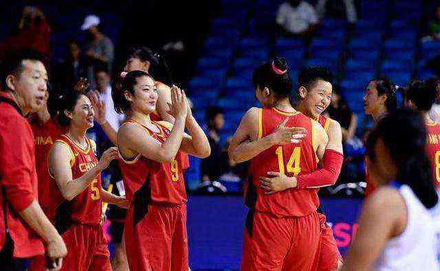奥运会排名 2008奥运会中国女篮名次 第四名