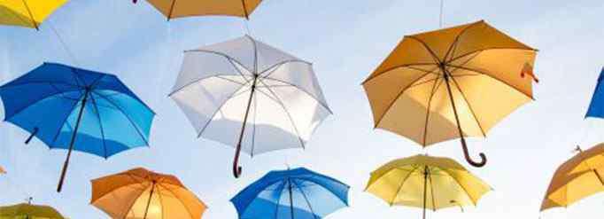 雨伞是谁发明的 最早的伞是怎么发明的?
