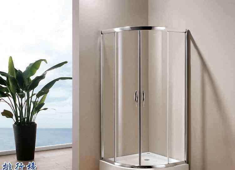 淋浴房十大知名品牌 淋浴房十大知名品牌 淋浴房哪个牌子好?