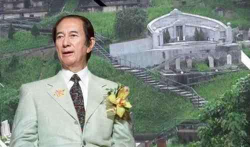 何鸿燊为什么叫赌王 赌王为什么在7月出殡为何不与原配葬一起?何鸿燊的御用风水师分析
