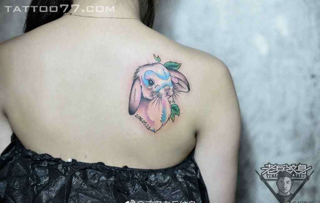 纹身的讲究 纹身讲究和忌讳 这些你都知道吗