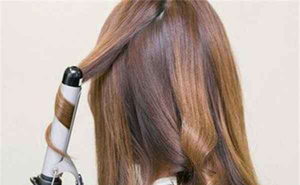 不伤头发的卷发棒 卷发棒伤头发吗最好多久用一次,什么牌子的卷发棒好用不伤发