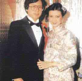 王祖贤老公是谁 谢玲玲没有再婚吗现任老公是谁,谢玲玲谈王祖贤原谅她了吗近况