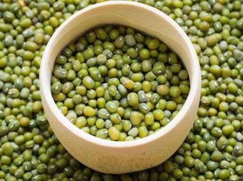 绿豆面膜的功效与作用 绿豆面膜的功效