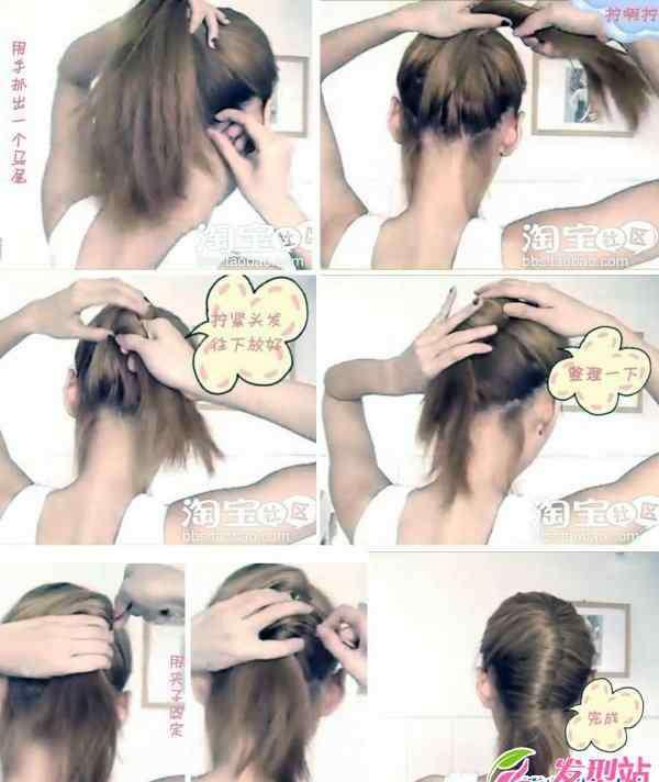 如何梳头 正确的梳头方法,告诉你如何梳头有益头发健康