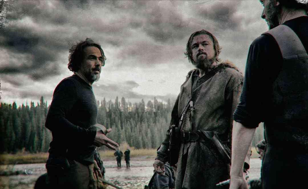 荒野猎人电影 有什么电影类似荒野猎人 这几部都很有看头