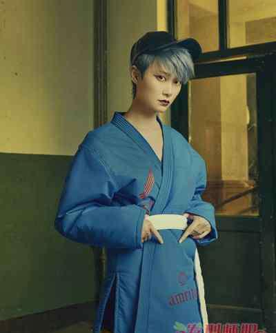 李宇春最新专辑 李宇春新专辑新造型美出新高度 李宇春解锁流行美短发发型
