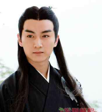 古代男子头发 男人古装发型怎么梳 古装男人的发型是怎么梳的