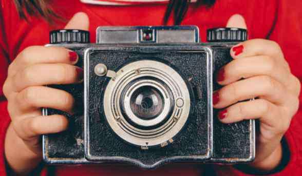 相机排名 十大照相机品牌排行榜