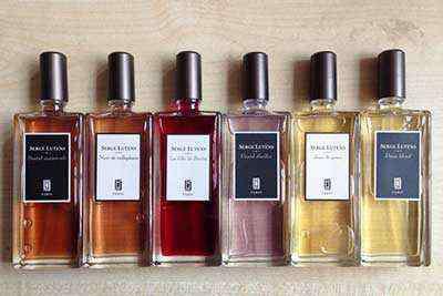 香水哪里买 芦丹氏香水哪里买便宜