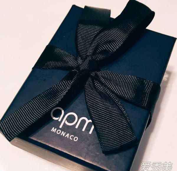 opm是什么牌子首饰 apm monaco是什么牌子 apm monaco是奢侈品吗