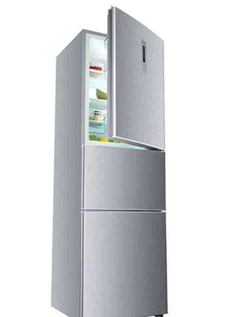 中国冰箱十大名牌 中国十大名牌电冰箱排行榜