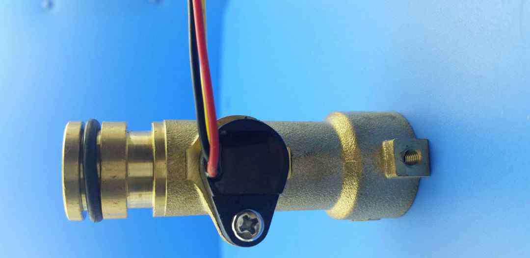 水流传感器 热水器水流传感器有用吗 看这里