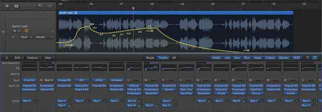 怎么剪辑音乐并拼接 怎么把剪辑的音乐连在一起 怎样把两首歌合并在一起