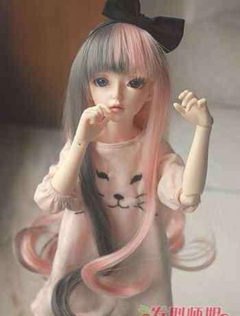 芭比娃娃的图片 芭比娃娃发型设计图片 芭比娃娃的发型怎么弄