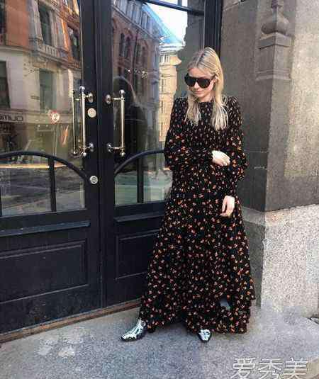 今年流行的服装 2018夏季女装流行趋势是什么 15款搭配告诉你!