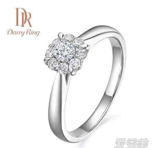 钻戒哪个牌子好 钻石戒指哪个牌子好 钻石戒指品牌排行榜