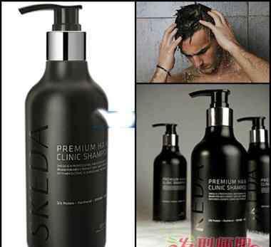去油洗发水 男生头发很油怎么办 控油洗发水排行榜