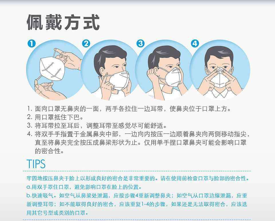 口罩滤芯 口罩滤芯怎么装 你学会了吗
