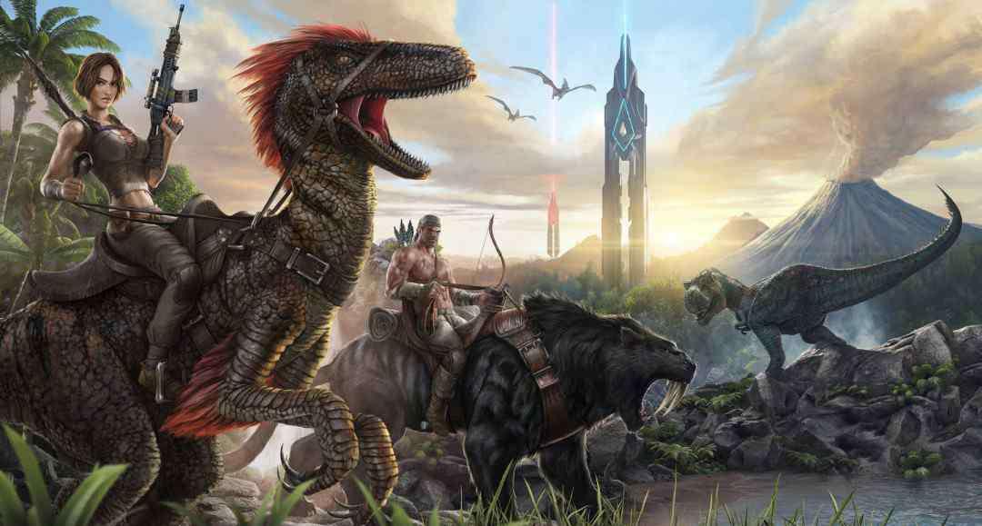 无齿翼龙怎么驯服 方舟无齿翼龙怎么驯服 无齿翼龙驯服方法和喜好食物