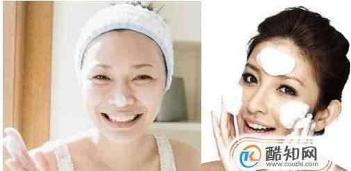 睡前护肤品的使用顺序 早上和晚上分别使用化妆品的顺序就怎样的?