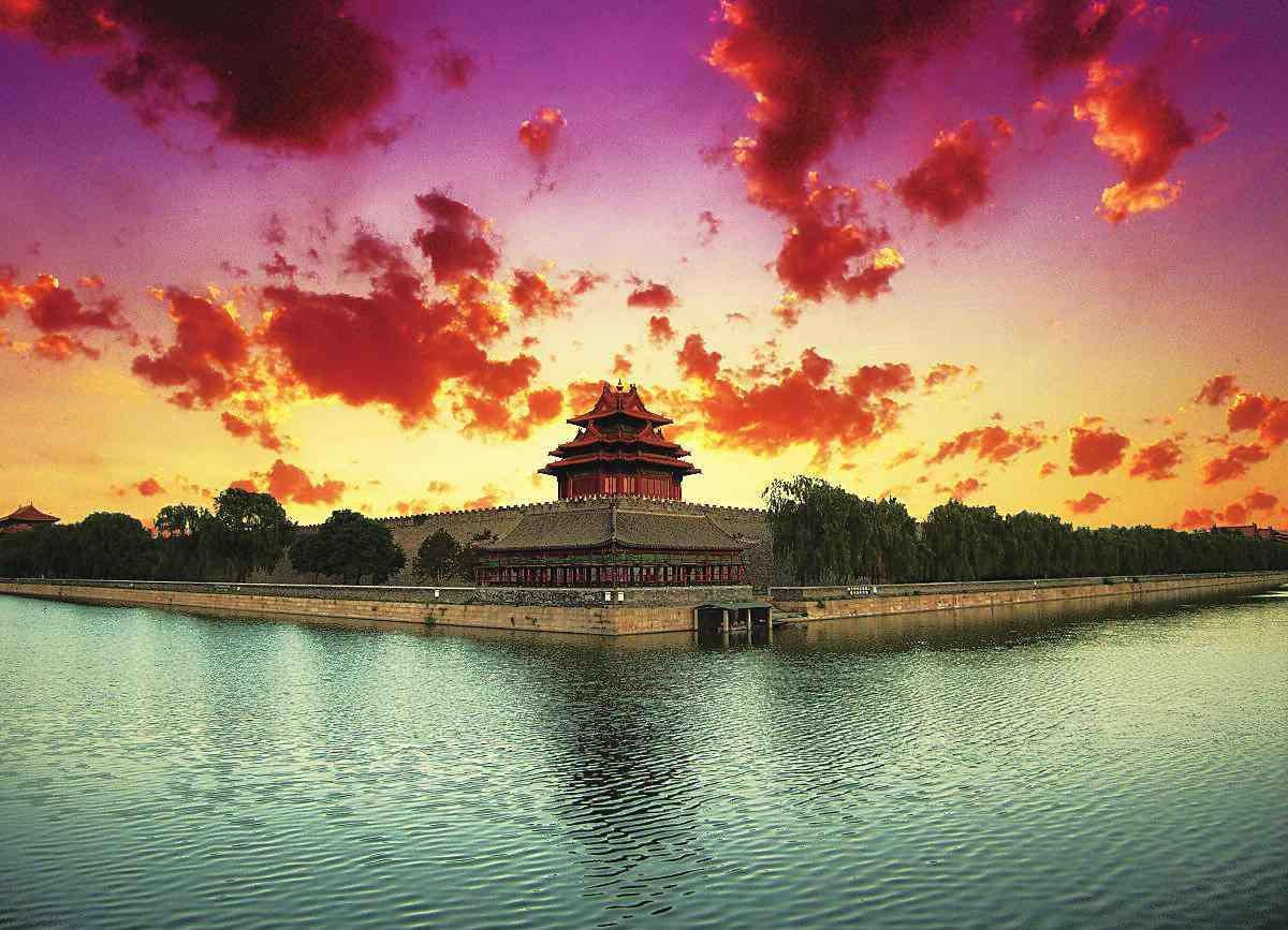 中国特色礼品 具有中国特色的礼物有什么