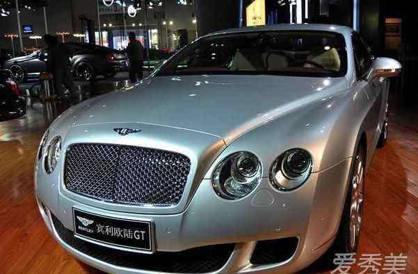 bentley是什么牌子 宾利是哪个国家的品牌 属于什么级别的车 是大众旗下的吗