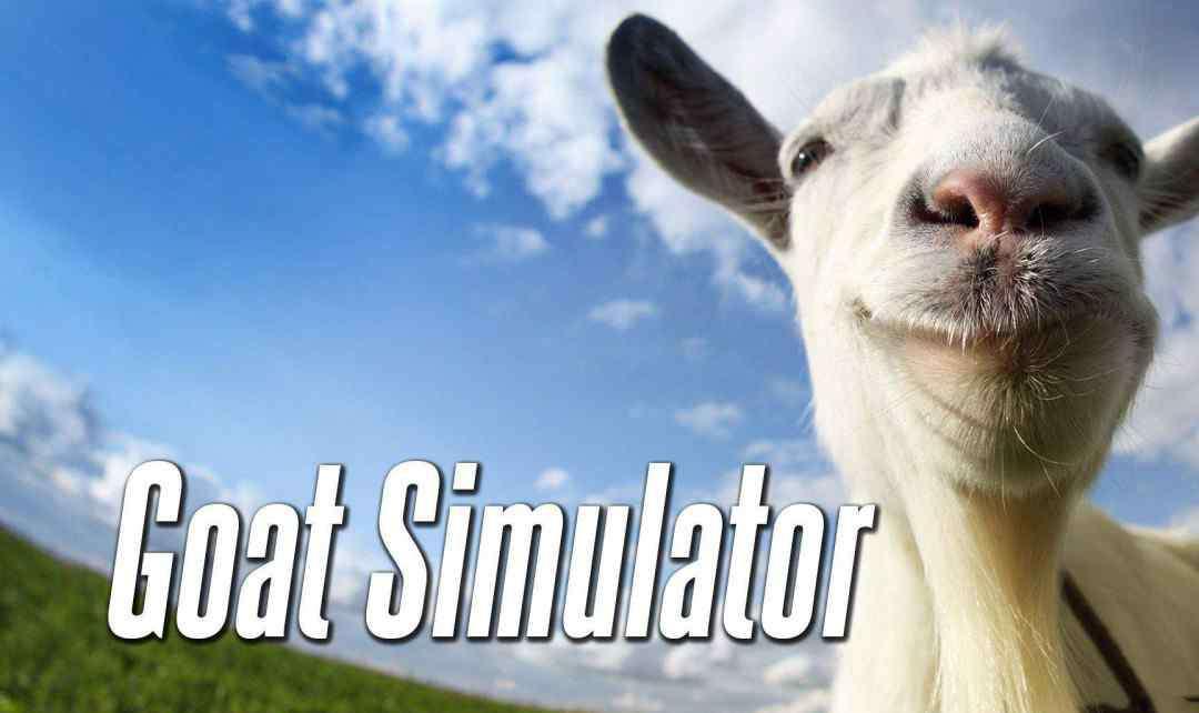 模拟山羊怎么召唤飞碟 模拟山羊怎么能获得外星羊 教你5步获得外星羊