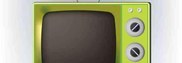 简易电视天线 智能电视怎么用普通天线 简单方法