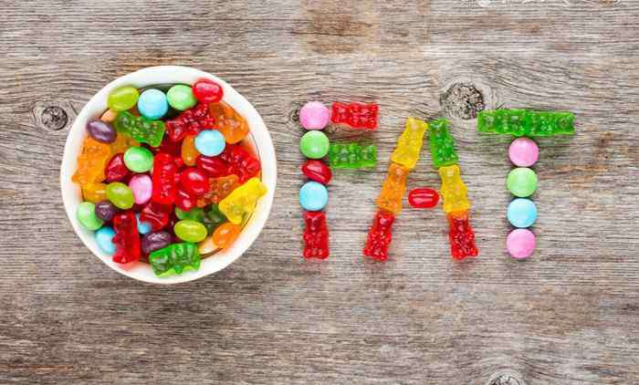 常吃甜食会怎样_常吃甜食的危害
