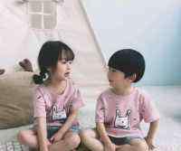 可爱的小女孩图片超萌 超萌可爱小孩子头像图片