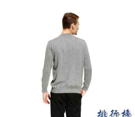 羊绒衫款式 羊绒衫什么牌子好?羊绒衫十大品牌排行榜