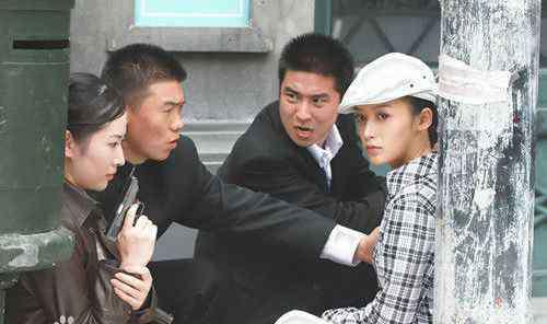 沈木风电视剧叫什么 沈木风是哪部电视剧的主角 不同类型影视都出现过