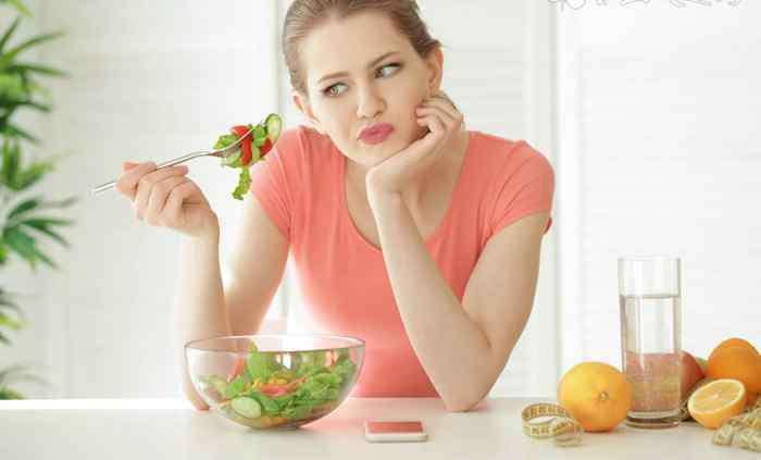 三种最有效的懒人减肥法