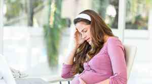 怎么缓解孕吐 如何减轻孕吐反应