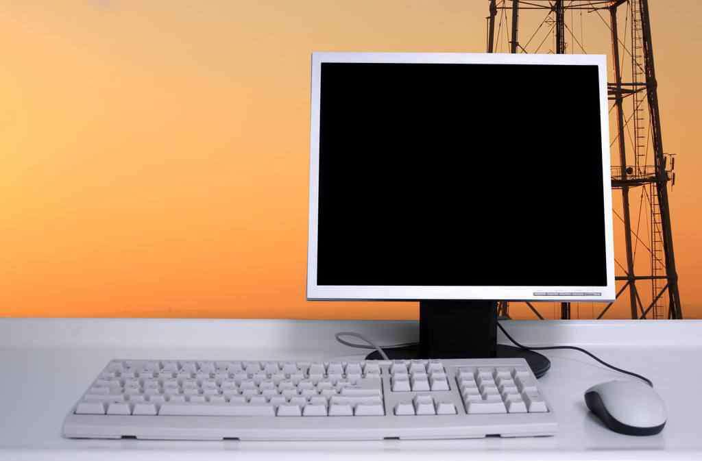 电脑一小时用多少电 电脑一小时用多少度电? 耗电多吗