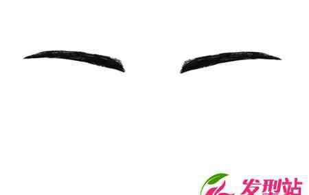 圆脸适合什么眉型 你的脸型适合什么眉形发型 不同脸型适合不同发型