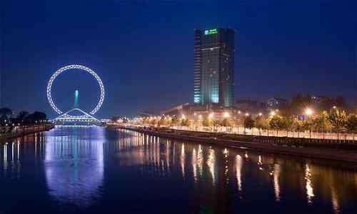 勃海是属于哪个省 天津属于哪个省 天津地理位置