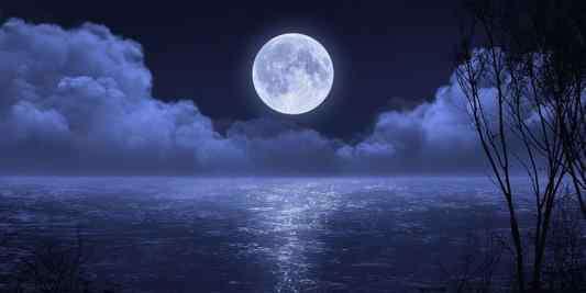 关于月亮的古诗有哪些 关于月亮的古诗 月亮的古诗有什么