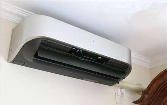 空调不能制热 美的空调能制冷不能制热 这是什么原因