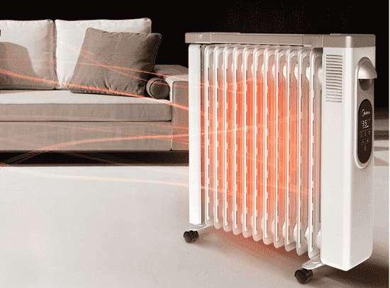 电热膜采暖 油汀取暖器好还是电热膜取暖器好 它们各自的优缺点又有哪些