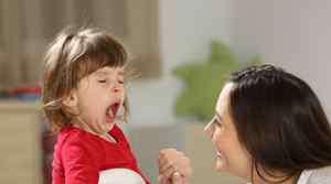 嘴角长水泡怎么回事 儿童嘴角发红带有小水泡是怎么回事