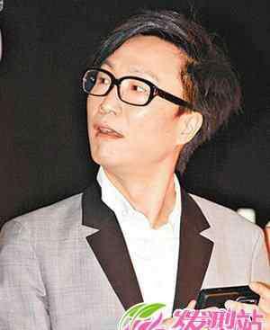 杜汶泽发型 《嫁个一百分男人》男主角郑中基&杜汶泽戏中发型