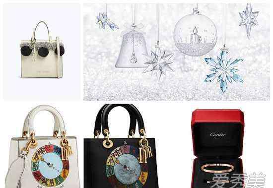 圣诞节送女朋友什么礼物好 圣诞节送女孩什么礼物没想法吗?给你严选最佳礼物选择!