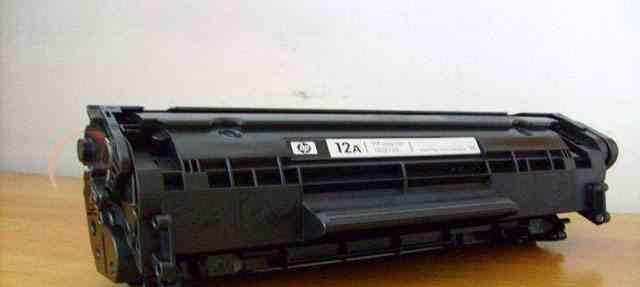 打印机怎么加墨粉 打印机墨粉怎么换 怎么给打印机换碳粉