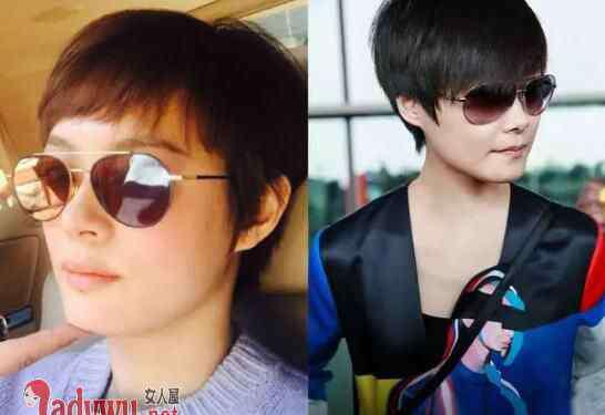 墨镜女 如何根据脸型选择墨镜 女生怎样选择适合自己的墨镜