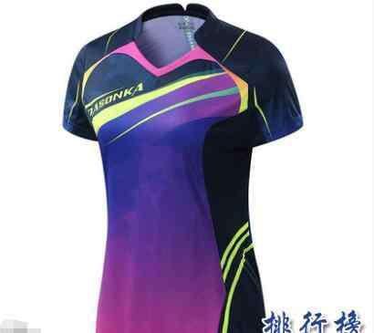 羽毛球服装 什么品牌的羽毛球衣服好?2018羽毛球衣服十大品牌排行榜推荐